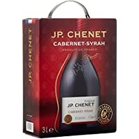 JP Chenet Cabernet-Syrah Trocken Bag-in-Box (1 x 3 l)