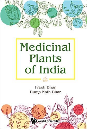Indian Medicinal Plants Ebook