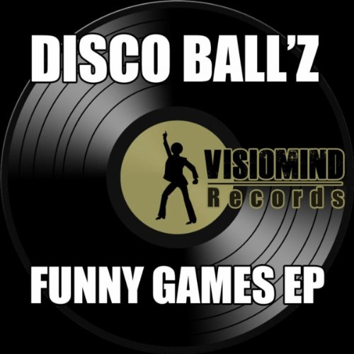 Funny Games (Original Mix)