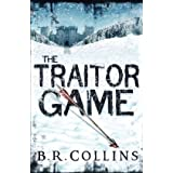 The Traitor Game by B. R. Collins (2009-09-07)