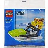 LEGO City Jet Ski (30015)