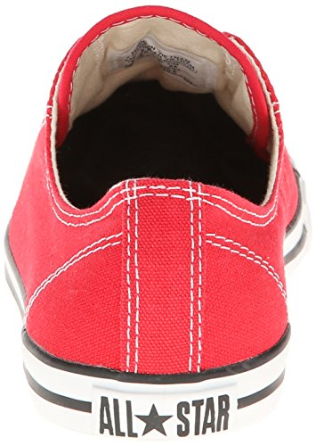 Converse - As Dainty Ox, Sneakers da Donna Red