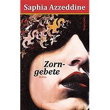 Zorngebete (Quartbuch)