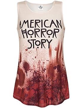 Canotta American Horror Story
