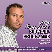 John Finnemore's Souvenir Programme: Series 7: The BBC Radio 4 comedy sketch show