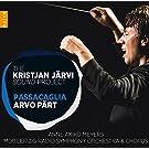 The Kristjan Järvi Sound Project - Arvo Part: Passacaglia