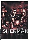 Sherman - tome 3 - La Passion. Lana