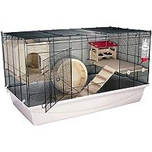Hamsterkäfig online vergleichen und kaufen