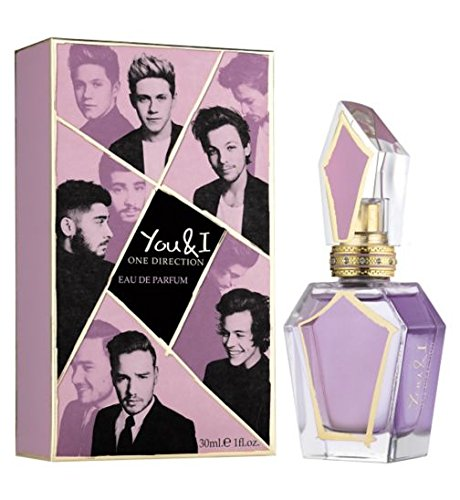 One Direction, You und I, Eau de Parfum, 30 ml