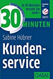 Expert Marketplace -  Sabine Hübner  - 30 Minuten Kundenservice