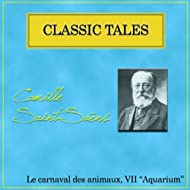 Saint-Saëns: Le carnaval des animaux, VII Aquarium