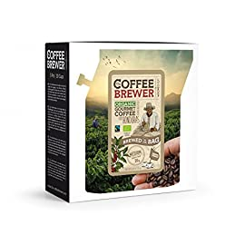 Grower's Cup Coffeebrewer 5 pcs Assortment Box – Perfect Gift Item (General 5pcs)