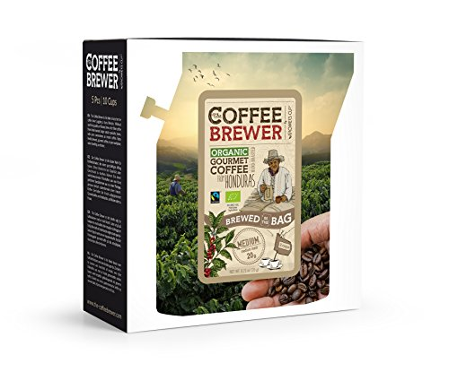 Coffeebrewer Gift Box Assortment 5pcs by Grower's Cup – Perfect Gift item 51gBq 2Bll84L
