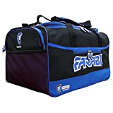 Gym Fitness Workout MMA Boxing Bag Holdall Duffle Travel Bag