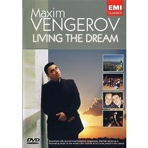 Maxim Vengerov: Living the Dream