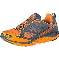 Scott Kinabalu Shoe Blau-Rot, Damen Trailrunning- & Laufschuh, Größe EU 38 - Farbe Red-Blue Damen Trailrunning- & Laufschuh, Red - Blue, Größe 38 - Blau-Rot