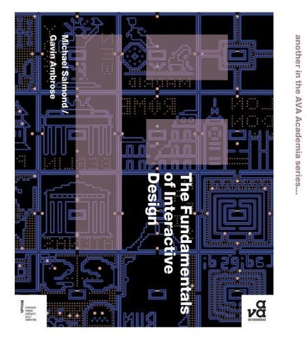 The Fundamentals of Interactive Design by Michael Salmond (2013-04-01)