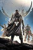 Best ACTIVISION Posters - Destiny Poster Main Poster (61cm x 91,5cm) + Review