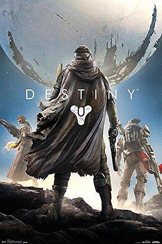 Destiny – Hauptplakat Poster