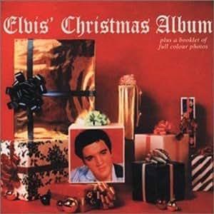 Elvis Christmas Album [Import allemand]