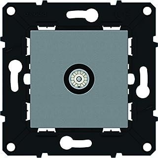Arnould ARN51149 Steckdose TV, Evolution Wippe einfach den Magnesium