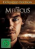 Der Medicus (Extended Edition, 2 Discs) - Noah Gordon
