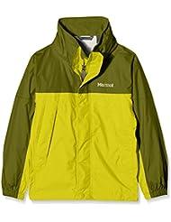 Marmot Jungen Boy's Precip Jacket Jacke