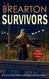 Survivors (Titan Trilogy Book 2) by T. J. Brearton