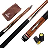 CUESOUL 57 Inch Pool Cue with 13mm Cue - Best Reviews Guide