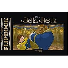 Flipbook. La Bella y la Bestia (Hachette Heroes - Disney - Especializados)