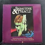 Brimstone & Treacle (Original Soundtrack Album)