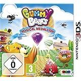 Gummy Bears - Magical Medallion - [Nintendo 3DS]