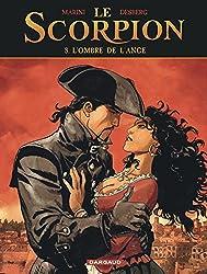 Le Scorpion - tome 8 - L'Ombre de l'Ange