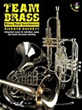 Team Brass : Brass Band Instruments (with CD)