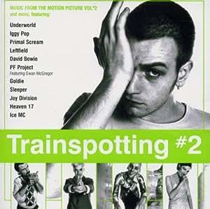 Trainspotting II