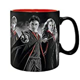 ABYstyle -Harry Potter - Mug - 320 ML - Harry, Ron, Hermione