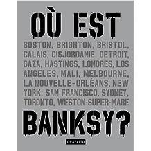 Ou est Banksy ?