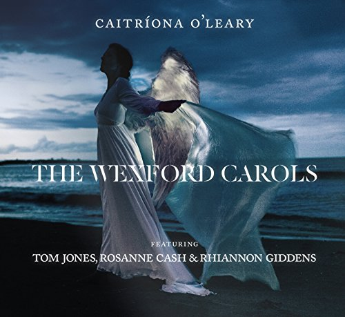 The Wexford Carols [Tom Jones, Rosanne Cash & Rhiannon Giddens] [Heresy]