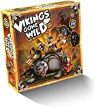 Vikings Gone Wild The Board Game - English