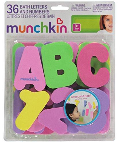 munchkin-11519-bath-letters-munchkin-11519-bath-letters-by-munchkin