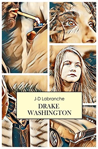 Couverture du livre Drake Washington