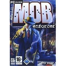 Mob Enforcer [Back to Games] [import allemand]