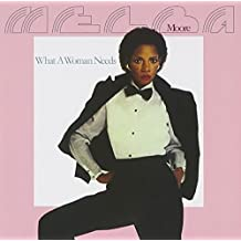 What a Woman Needs (Expanded Edition)