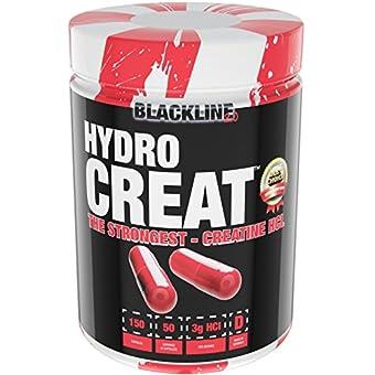 Blackline hydro Creatin