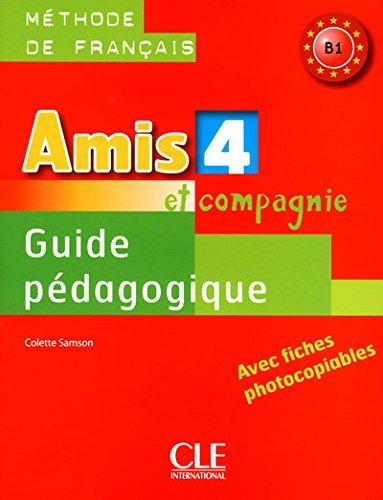 """<a href=""""/node/4638"""">Amis et compagnie 4: guide pédagogique</a>"""