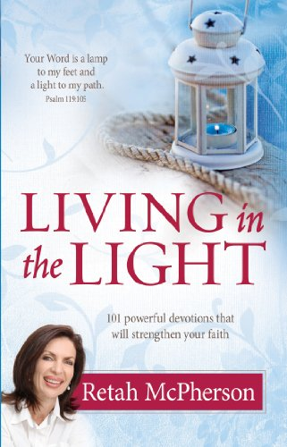 Living in the Light (eBook): 101 powerful devotions that will ...