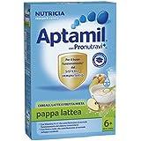 Repas De Bébé Pappa Lattea Alla Frutta Mista Aptamil 250 G
