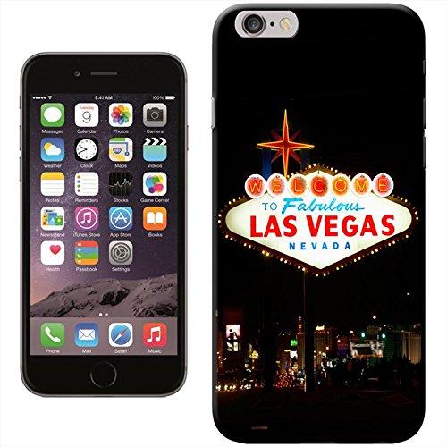 Fancy A Snuggle Coque arrière rigide détachable Las Vegas pour modèles Apple iPhone, plastique, Welcome To Las Vegas, iPhone 5C Welcome To Las Vegas