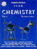 Simplified ICSE Chemistry For Class X