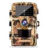SINE-mon Trail Camera with Infrared Night Vision 1080P HD 12MP Sine-Mon